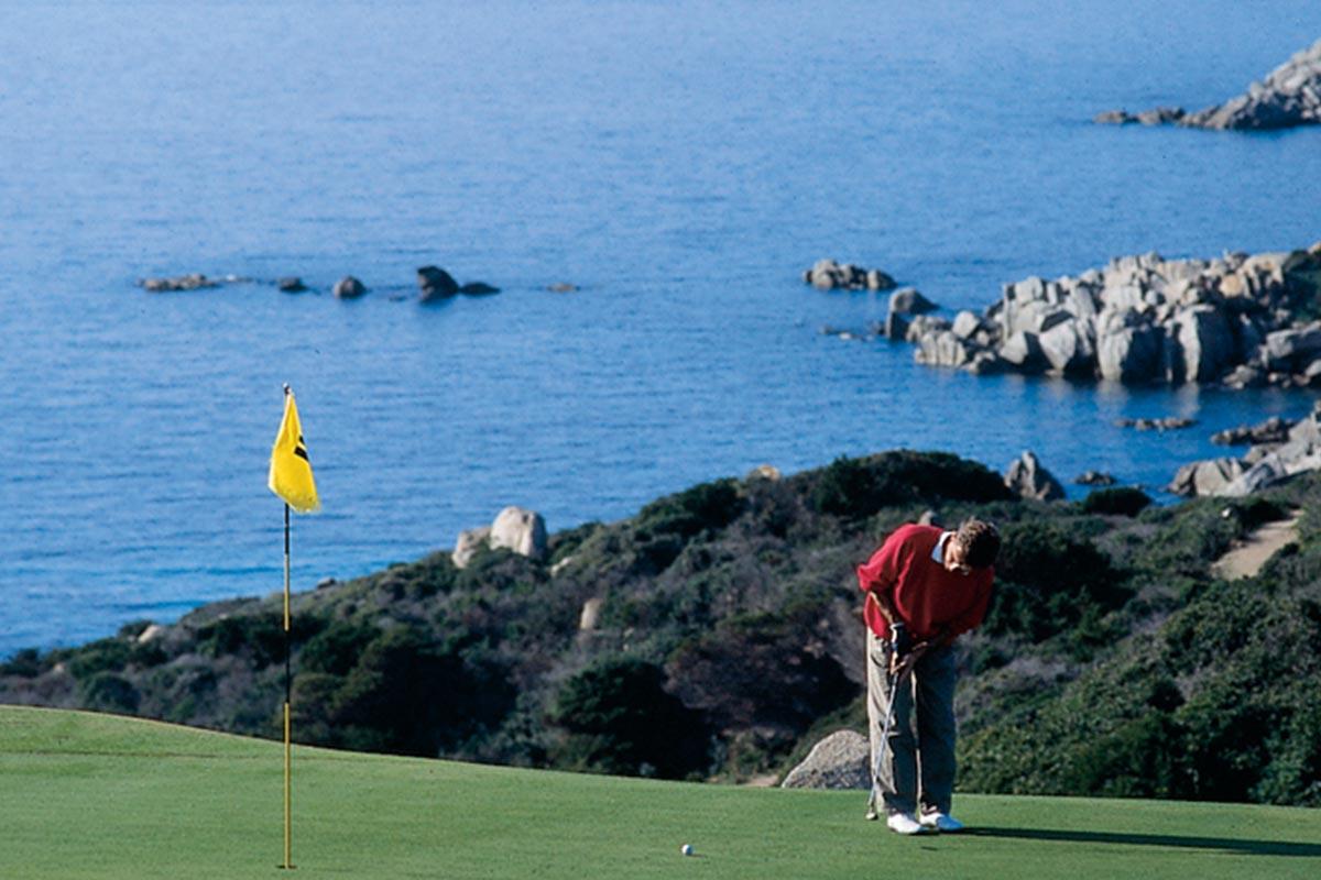 Aux Alentours Golf