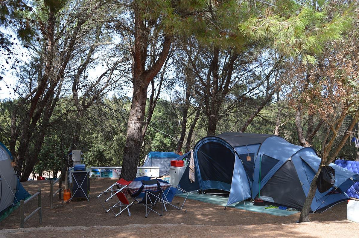 Camping 12