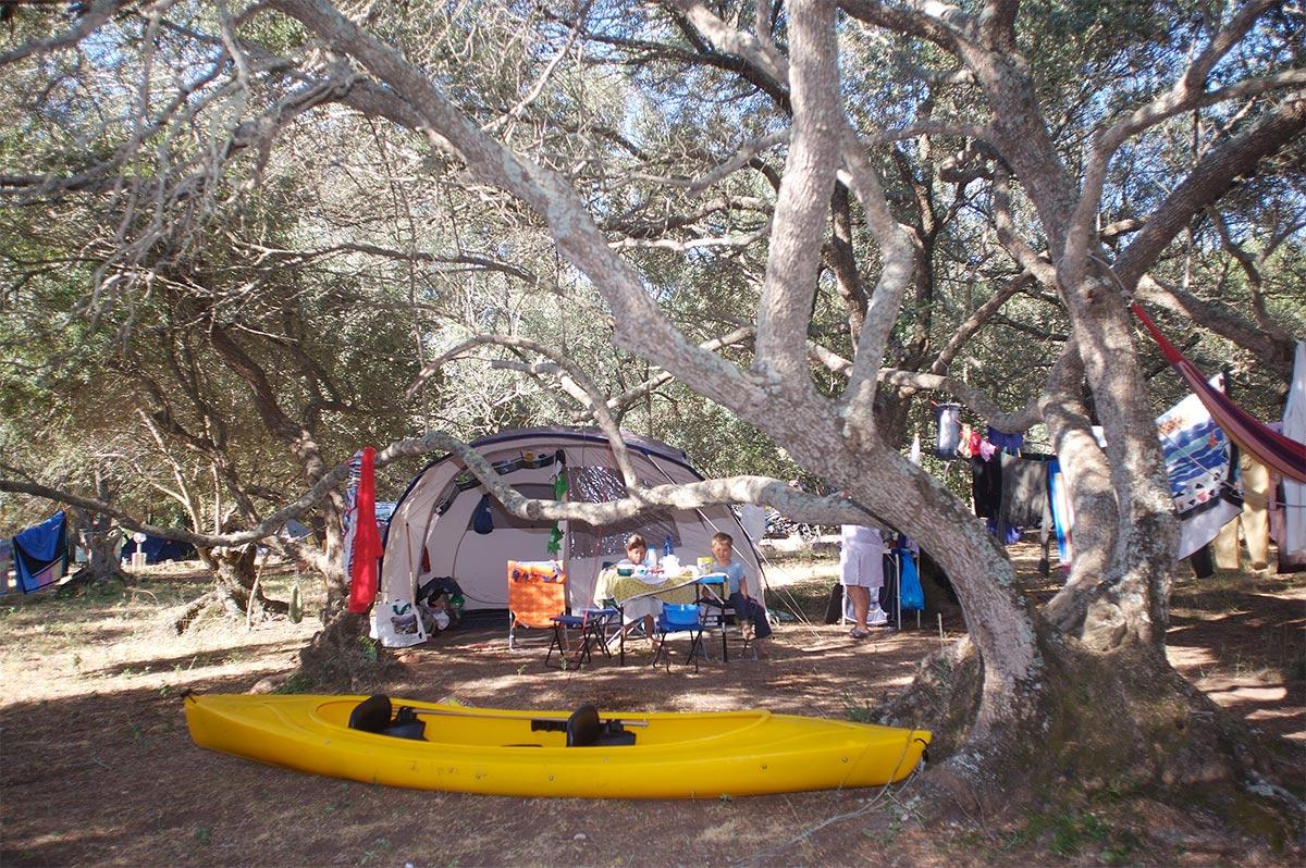 Camping 24