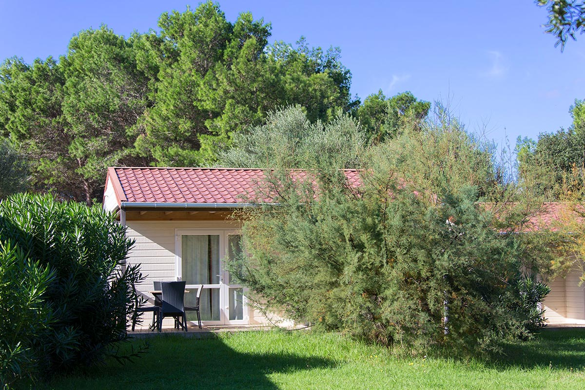 Chalet Cannelle Ext. 1